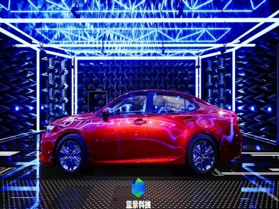汽车虚拟现实 car vr
